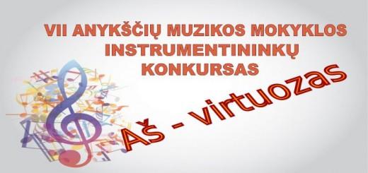 Aš Virtuozas